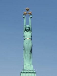 12-5 vrijheidsbeeld